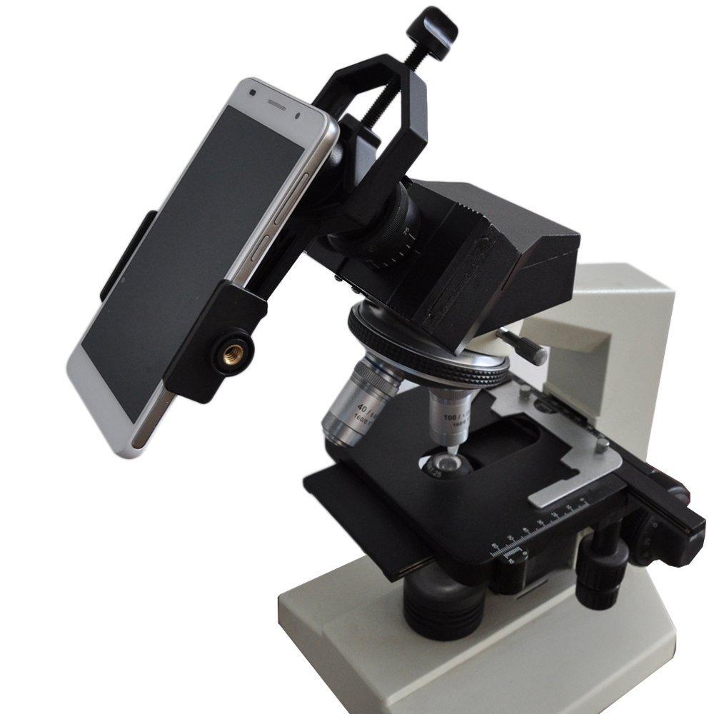 LycoGear Binocular Spotting Scope Telescope Microscope